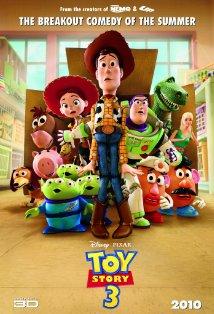 Toy Story 3 imdb