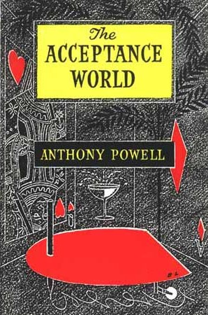 The Acceptance World cover