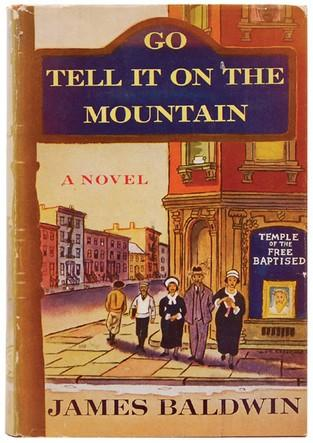 book review go tell it on the mountain