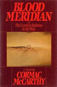 Blood Meridian Cover