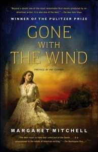 gone with the wind new cover