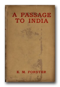 A Passage to India cover