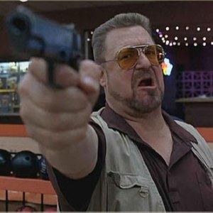"""""""Mark it zero, Dude!"""""""