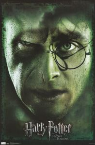 Harry Potter and the Deathly Hallows: Part Two poster