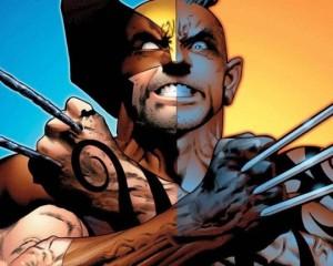 Daken and Wolverine