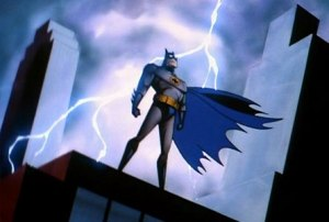 Batman the Animated Series pic