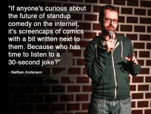 internet comedy