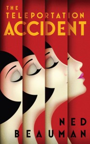 The Teleportation Accident cover