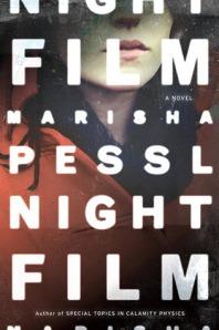 Night Film cover