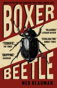 Boxer Beetle cover