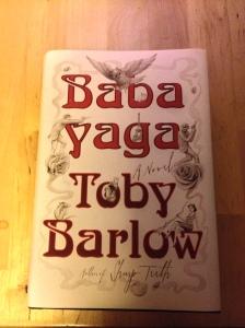 Babayaga cover