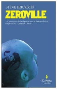 Zeroville cover