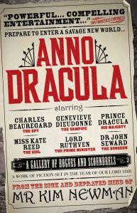 Anno Dracula cover