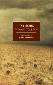 The Slynx cover