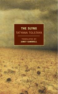 The Slynx cover