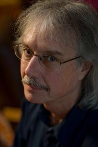Ian Weir author photo