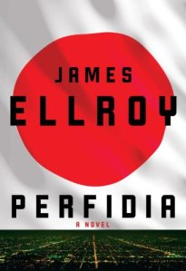 Perfidia cover