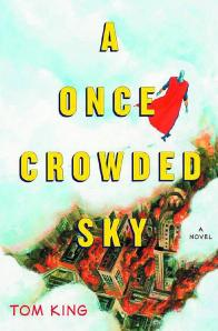 A Once Crowded Sky cover
