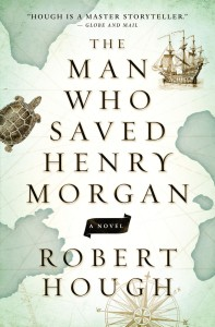The Man Who Saved Henry Morgan cover