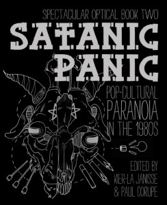 Satanic Panic cover